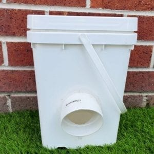 Chicken Feeders 10L