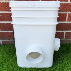 Australian Chicken Feeder 20L