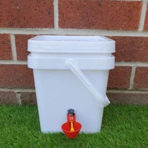 Poultry Waterer 5 litre