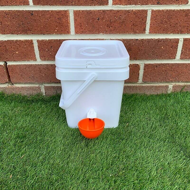 5 litre Automatic Chicken Waterer