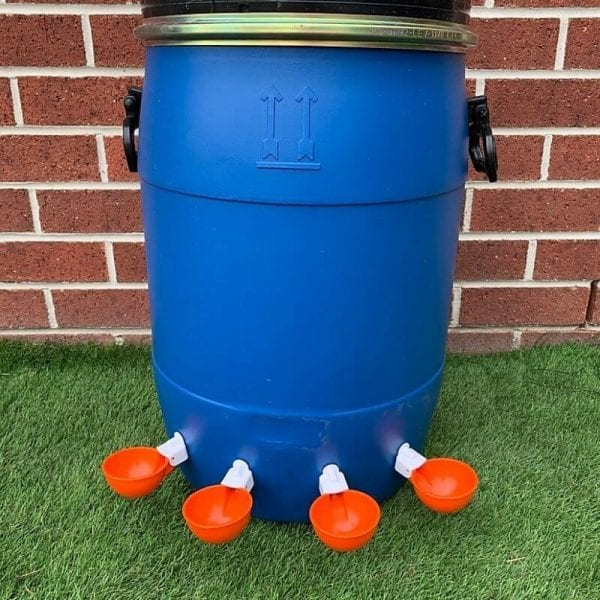 60 Litre Automatic Chicken Waterer