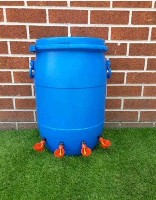 60 litre Drum Waterer