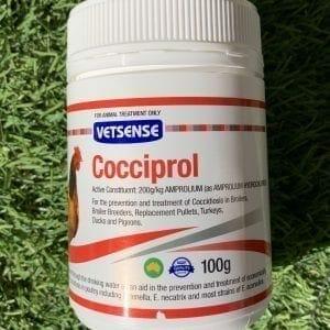 Cocciprol