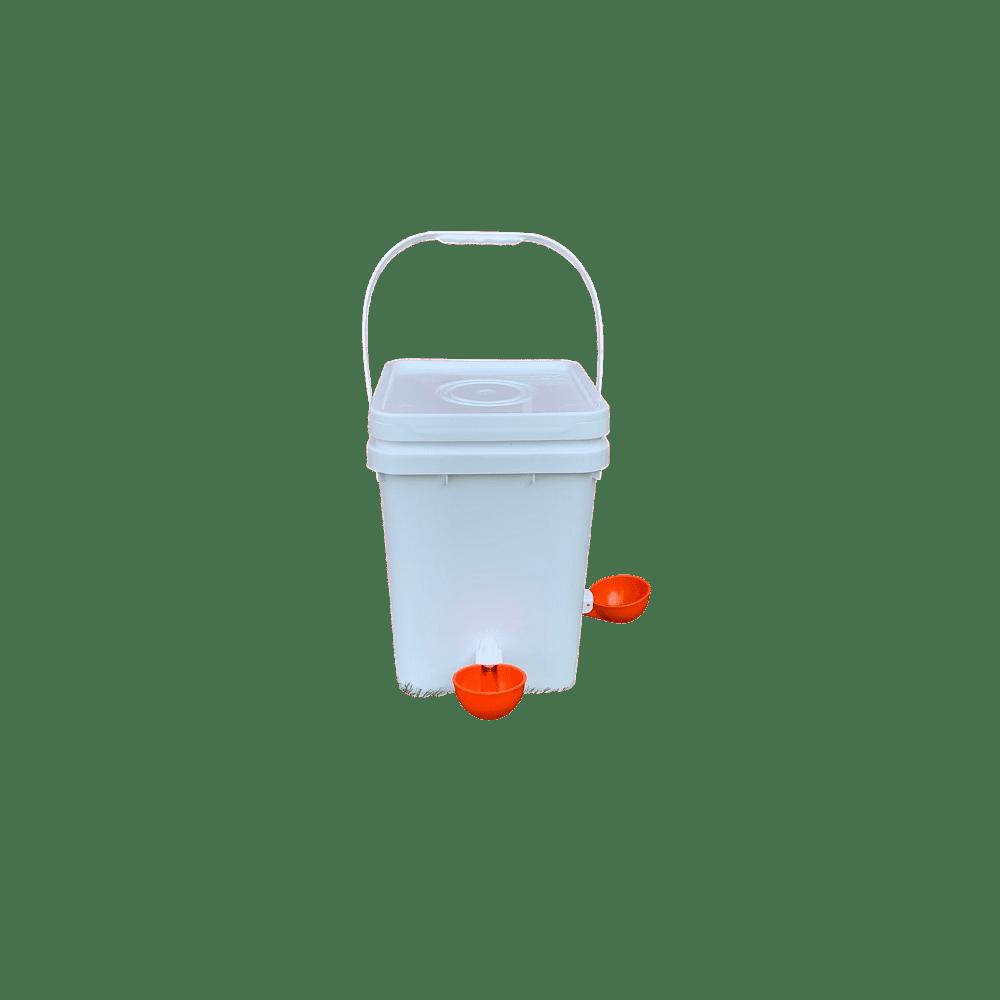 Chicken Supplies - 10 Litre Automatic Chicken Waterer