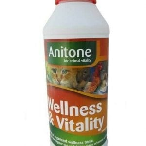 Anitone Supplement