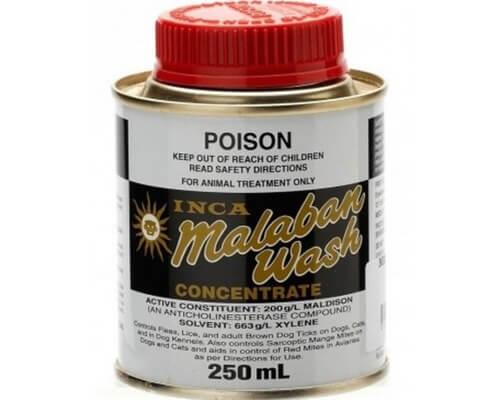 Malaban Wash