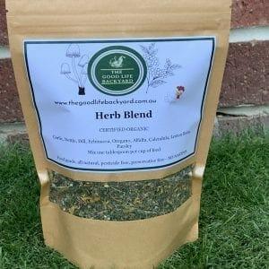 Herb Blend