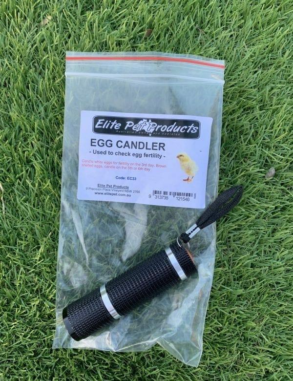Egg Candling Torch