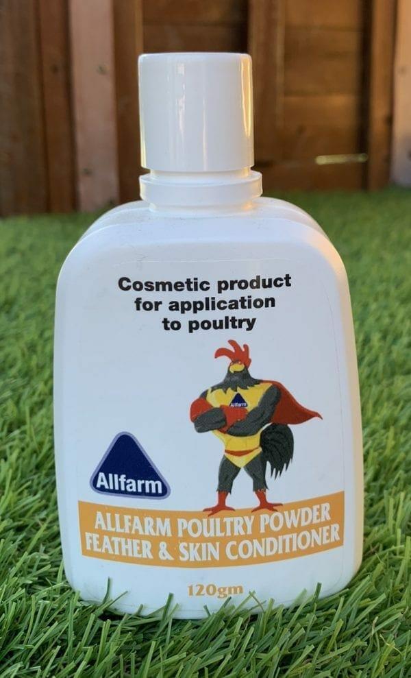 Allfarm Chicken Feather Conditioner
