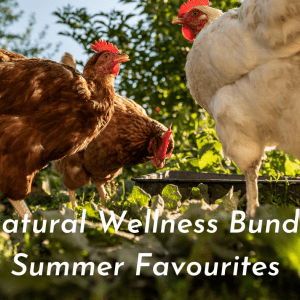 Chicken Health Supplements