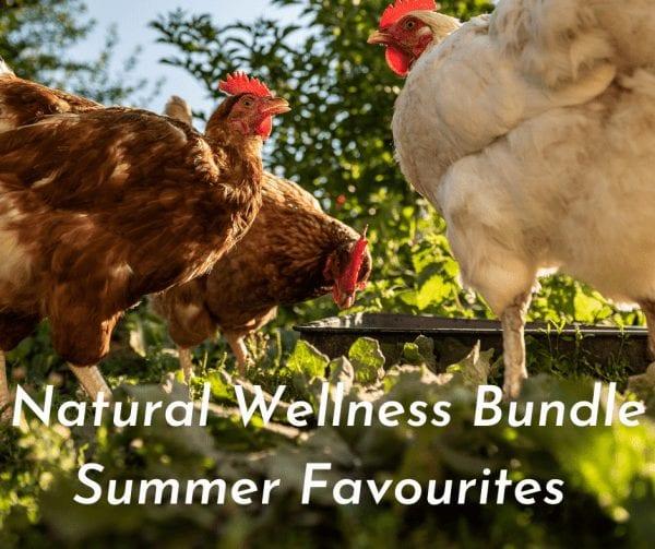 Chicken Health Supplements