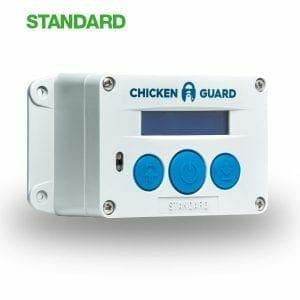 Chickenguard Automatic Chicken Coop Door Opener