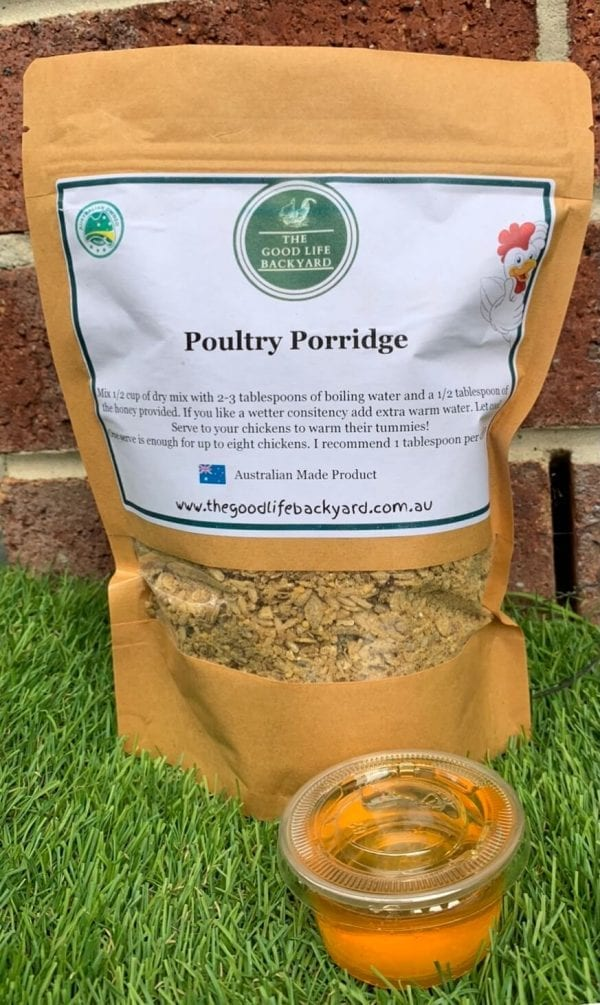 Poultry Porridge