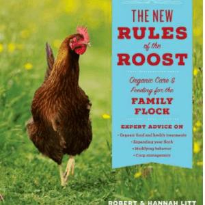 Organic Chicken Care