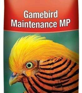 Gamebird Maintenance