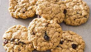 Chicken Treat Recipe – Oatmeal Cookies