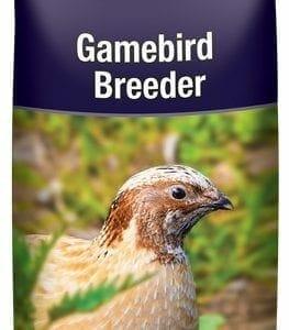 Gamebird Breeder